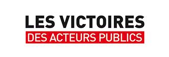 logo les victoires des acteurs publics