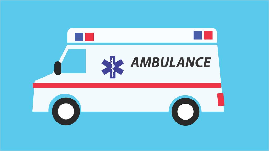 icone ambulances